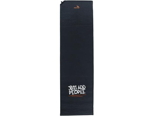 Easy Camp Siesta Slaapmat Single 1,5cm zwart
